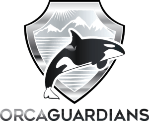Orca Guardians Source Files