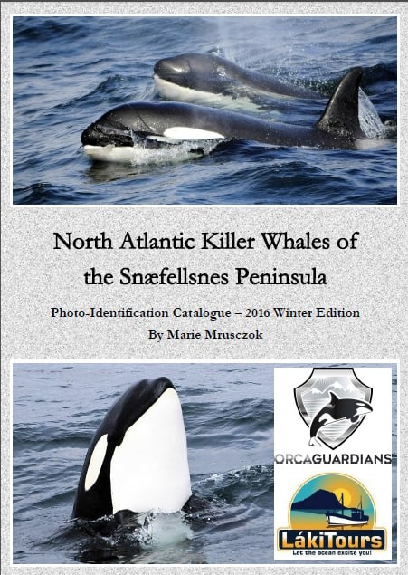 Orca ID Catalogue